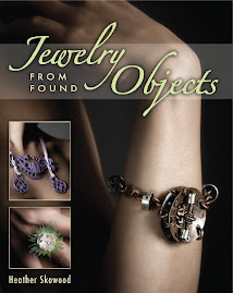 Jewelry From Found Objects - Spring, 2011