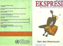 EKSPRESI: JURNAL INSTITUT SENI INDONESIA YOGYAKARTA (2004)