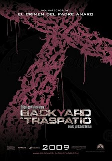 Backyard-Traspatio