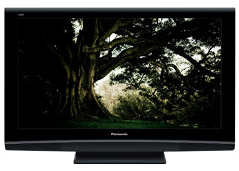 PANASONIC VIERA TH-R46PY8