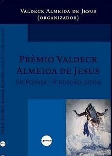 PRÊMIO VALDECK ALMEIDA DE JESUS