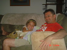 Grayce and Daddy (Eric)