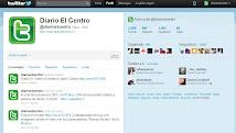 Twitter Diario EL Centro