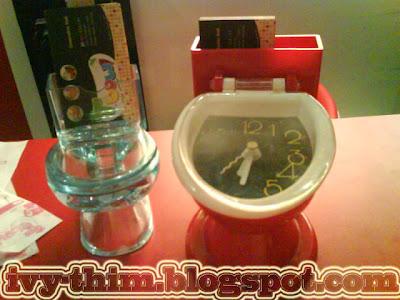 Toilet Bowl Restaurant