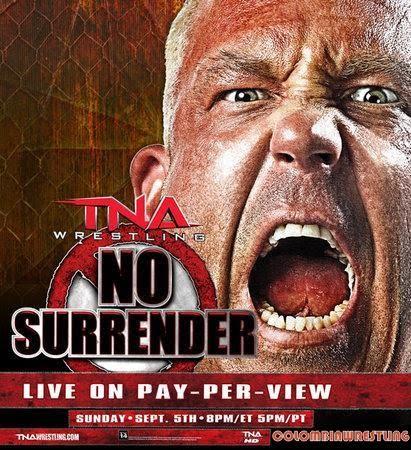 TNA No Surrender Tna-no-surrender-2010