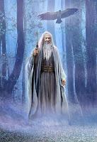 El poder magico de los Druidas