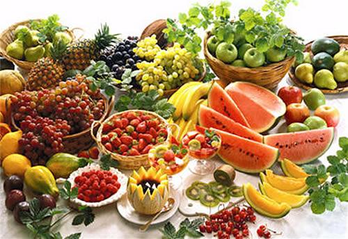 El blog de gemma la nutrici n - Que alimentos son antioxidantes naturales ...