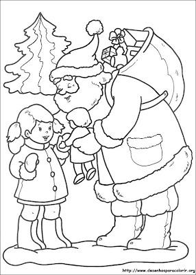 natal papai noel 2