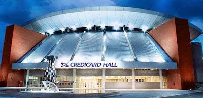 Show Credicard Hall