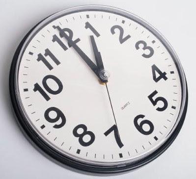 horario verão 2009