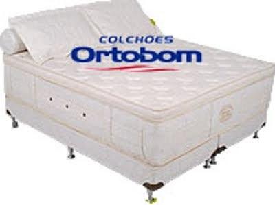 Colchão Ortobom