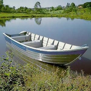 Barcos de aluminio usados