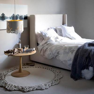 quartos pequenos de casal