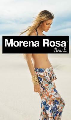 morena rosa coleção 2010