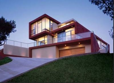 casas bonitas e modernas