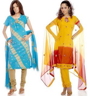 salwar kameez01 - Dress of the day 25 May