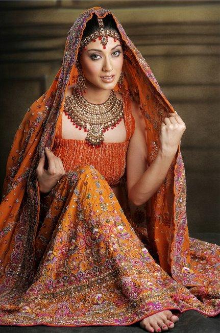 اجمل لباس هندي Bridal%2Blengha%2Bcholi012
