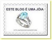 Premio Este blog es una joya.