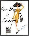 Your blog is fabuloso.
