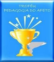 """Premio """"Pedagogia do afecto"""""""