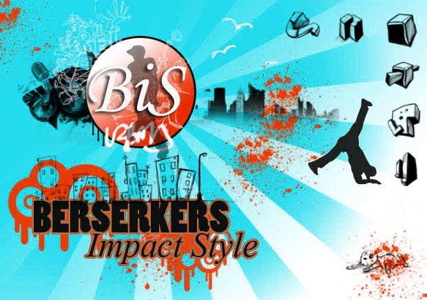 Berserkers Impact Style