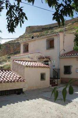 Vivir bajo tierra marzo 2009 - Casas bajo tierra ...