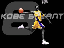 Kobe Da man!