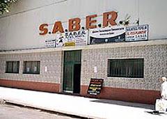 """Club """"Saber"""" y Biblioteca El Resplandor"""