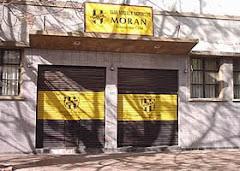 CLUB MORÁN