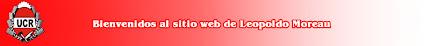 LEOPOLDO tiene WEBos!!