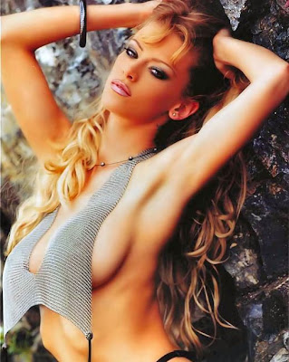 Jenna Jameson Hot Hollywood Babe Picture