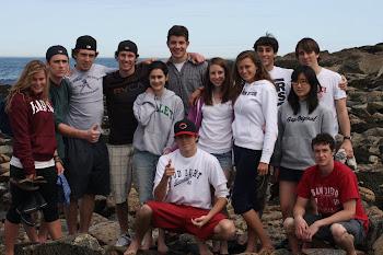 Brant Rock MB Class 2010