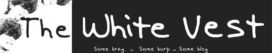 The White Vest