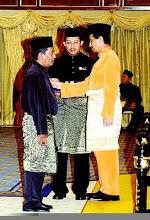 PINGAT PANGKUAN NEGARA MALAYSIA