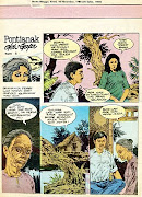 KOMIK PONTIANAK