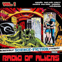 VA - Radio Of Aliens. Vol.1 (2011)