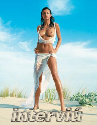 espanola desnuda in fraganti: