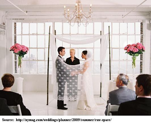 Orthodox Jewish Wedding The Perfect Chuppah Ideas And