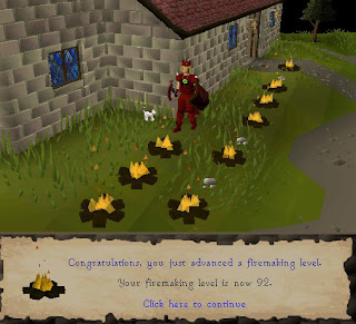Firemaking Guide 1 99
