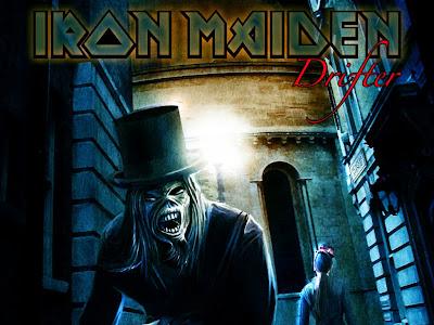 iron maiden en el 2007: