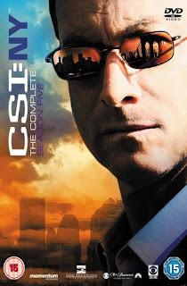 Assistir Seriado CSI: New York 5ª Temporada Online