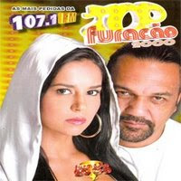 Furac�o 2000 - Top Furac�o Audio DVD