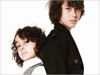 The naked brothers band why