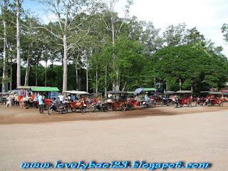 Day 2 Angkor Balloon