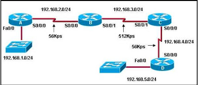 CCNA 2 Module 3 V4.0