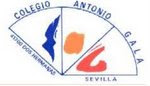 Web del Colegio Antonio Gala.29 años educando
