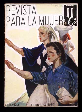 guia revista espanola: