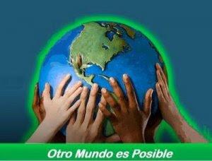 Construyendo un Mundo mejor