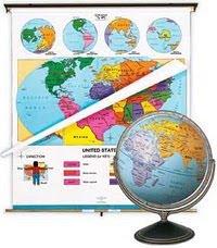 Recursos de Geografía