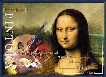 La Pintura. Obras, autores,museos